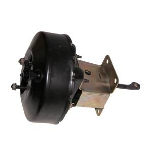 Wheels & Tires - Accessories - Omix-Ada - Omix-Ada Power Brake Booster; 87-90 Jeep Wrangler YJ 16718.02