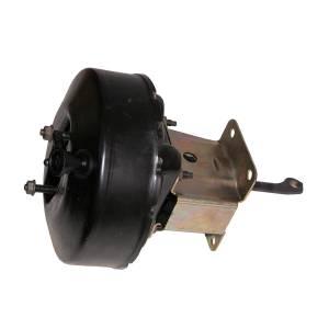 Omix-Ada Power Brake Booster; 87-90 Jeep Wrangler YJ 16718.02
