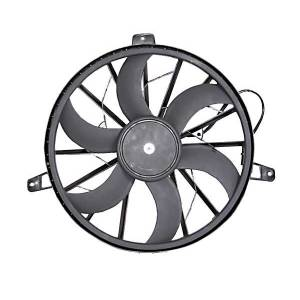 Engine Parts - Cooling - Omix-Ada - Omix-Ada Fan Assembly; 99-04 Jeep Grand Cherokee WJ 17102.53