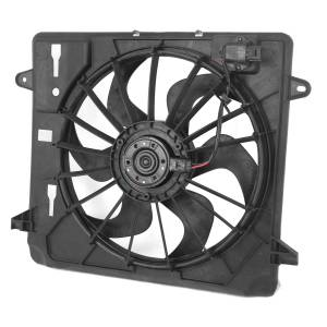 Engine Parts - Cooling - Omix-Ada - Omix-Ada Fan Assembly, 3.8L; 07-11 Jeep Wrangler 17102.57