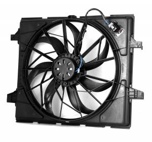 Engine Parts - Cooling - Omix-Ada - Omix-Ada Radiator Fan Assembly; 11-16 Grand Cherokee WK 17102.59