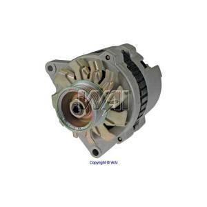 Electrical - Alternator & Accessories - Omix-Ada - Omix-Ada Alternator, 61 Amp, 5.2L; 87-90 Jeep Cherokee XJ 17225.08