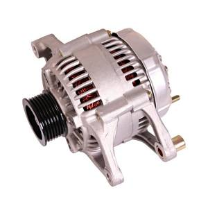 Electrical - Alternator & Accessories - Omix-Ada - Omix-Ada Alternator, 117 Amp, 4.7/3.7L; 2001 Jeep Cherokee XJ 17225.14