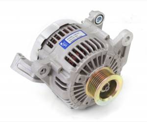 Electrical - Gauges & Pods - Omix-Ada - Omix-Ada Alternator, 136 Amp; 99-06  Grand Cherokee/Liberty 17225.15