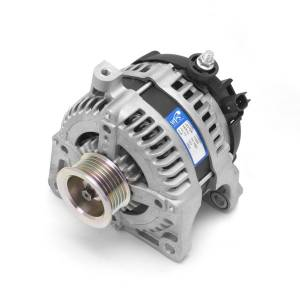 Electrical - Alternator & Accessories - Omix-Ada - Omix-Ada Alternator, 160 Amp, 3.7L; 07-11 Jeep Wrangler JK 17225.18