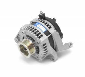 Electrical - Alternator & Accessories - Omix-Ada - Omix-Ada Alternator, 160 Amp, 3.8L; 03-09 Jeep Liberty KJ 17225.19