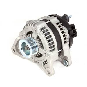 Electrical - Alternator & Accessories - Omix-Ada - Omix-Ada Alternator, 160 Amp, 2.4L; 05-10 Jeep Grand Cherokee WK 17225.32