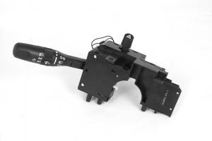 Electrical - Switches & Panels - Omix-Ada - Omix-Ada Multi Function Switch; 01-06 Jeep Wrangler TJ 17234.17