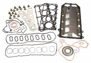 Engine Parts - Cams, Heads and Accessories - Omix-Ada - Omix-Ada Engine Gasket Set, 5.7L; 2007 Jeep Grand Cherokee WK 17440.12
