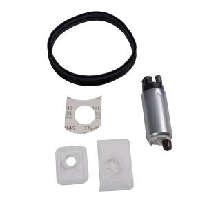 Fuel System - Pumps - Omix-Ada - Omix-Ada Fuel Pump Filter; 97-02 Jeep Wrangler TJ 17709.19