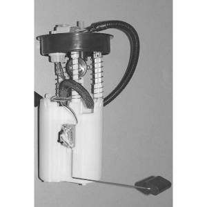 Exterior - Fuel Tanks & Accessories - Omix-Ada - Omix-Ada Fuel Pump Module; 1995 Jeep Grand Cherokee ZJ 17709.21
