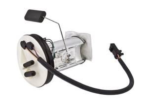 Exterior - Fuel Tanks & Accessories - Omix-Ada - Omix-Ada Fuel Pump Module; 99-00 Jeep Grand Cherokee WJ 17709.24