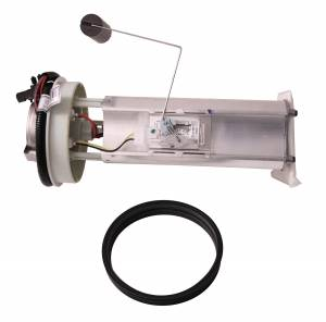 Exterior - Fuel Tanks & Accessories - Omix-Ada - Omix-Ada Fuel Pump Module; 1996 Jeep Cherokee XJ 17709.31