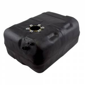 Exterior - Fuel Tanks & Accessories - Omix-Ada - Omix-Ada Gas/Fuel Tank, 15 Gal, Poly ; 87-90 Jeep Wrangler YJ 17722.13