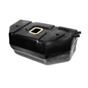 Exterior - Fuel Tanks & Accessories - Omix-Ada - Omix-Ada Gas Tank, 20 Gallon; 87-95 Jeep Wrangler YJ 17722.23