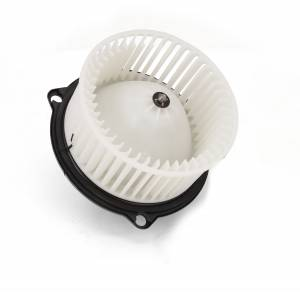 Engine Parts - Misc. Engine Parts - Omix-Ada - Omix-Ada Blower Assembly; 97-01 Jeep Cherokee and 99-01 Wrangler 17904.08