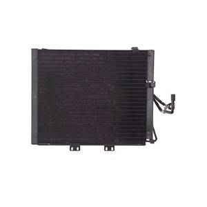 Engine Parts - Misc. Engine Parts - Omix-Ada - Omix-Ada AC Condenser; 97-00 Jeep Wrangler TJ 17950.03