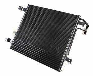 Engine Parts - Misc. Engine Parts - Omix-Ada - Omix-Ada AC Condenser; 07-12 Jeep Wrangler JK 17950.12