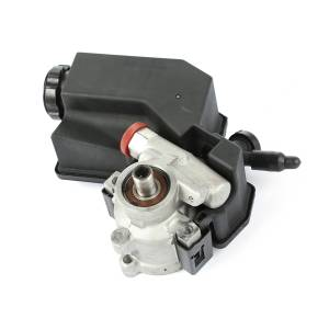 Steering - Misc. Components - Omix-Ada - Omix-Ada Power Steering Pump, 4.7L; 01-04 Jeep Grand Cherokee 18008.13