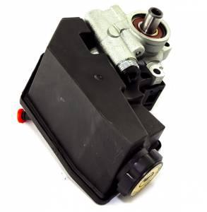 Steering - Misc. Components - Omix-Ada - Omix-Ada Power Steering Pump, 4.0L; 94-06 Jeep Cherokee XJ & Wrangler TJ 18008.17