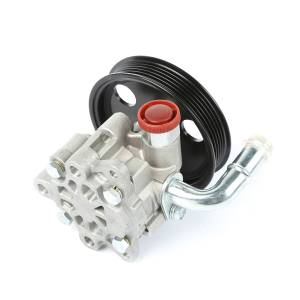 Steering - Misc. Components - Omix-Ada - Omix-Ada Power Steering Pump, 5.7L; 05-08 Jeep Commander & Grand Cherokee 18008.21