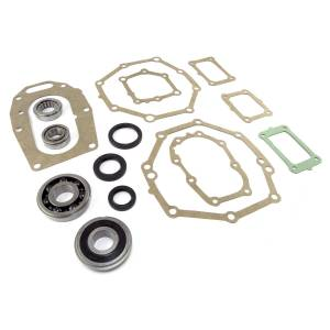 Transmission - Manual Transmission Parts - Omix-Ada - Omix-Ada AX5 Bearing and Seal Overhaul Kit 18806.08