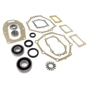 Transmission - Manual Transmission Parts - Omix-Ada - Omix-Ada AX5 Bearing and Seal Overhaul Kit 18806.09