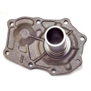 Electrical - Switches & Panels - Omix-Ada - Omix-Ada AX5 Front Bearing Retainer; 97-02 Jeep Wrangler TJ 18886.03