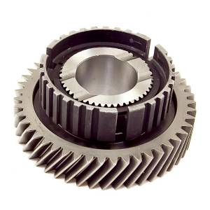 Transmission - Manual Transmission Parts - Omix-Ada - Omix-Ada AX5 5Th Gear; 87-02 Jeep Wrangler 18886.57