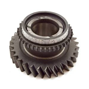 Transmission - Manual Transmission Parts - Omix-Ada - Omix-Ada AX15 First Gear; 89-92 Jeep Wrangler YJ 18887.31
