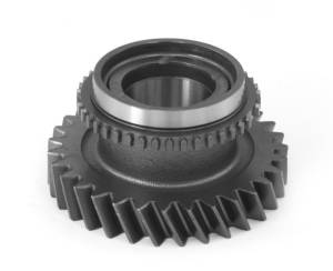 Transmission - Manual Transmission Parts - Omix-Ada - Omix-Ada AX15 First Gear; 93-99 Jeep Wrangler YJ 18887.32
