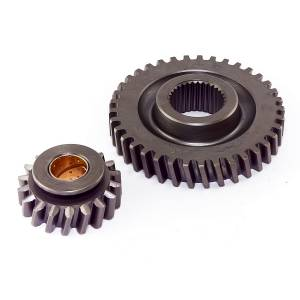 Electrical - Alternator & Accessories - Omix-Ada - Omix-Ada BA10 Reverse Gear Kit; 87-89 Jeep Wrangler YJ 18888.15