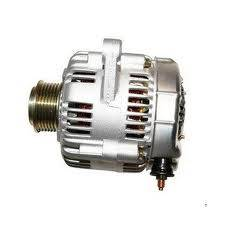 Electrical - Alternator & Accessories - Omix-Ada - Omix-Ada Alternator, 117 Amp 3.7L; 2002 Jeep Liberty KJ 56029700AA
