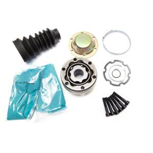 Drivetrain - Driveshafts & Parts - Omix-Ada - Omix-Ada Driveshaft CV Joint Kit, Rear, with Quadra-Trac; 93-98 Grand Cherokee 932-304