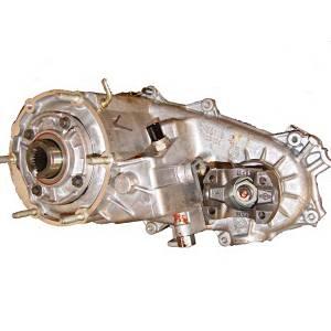 Drivetrain - Driveshafts & Parts - Omix-Ada - Omix-Ada Transfer Case, NP231; 91-02 YJ/TJ/ZJ/ZG/XJ/MJ/SJ S-52099310