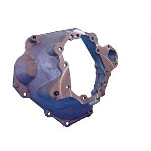 Transmission - Misc. Parts - Omix-Ada - Omix-Ada Clutch Bellhousing, 2.5L; 94-02 Jeep Cherokee/Wrangler S-52104000