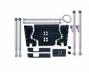 Components - Control Arms - Rubicon Express - Rubicon Express Extreme Duty Long Arm Upgrade Kit RE7230