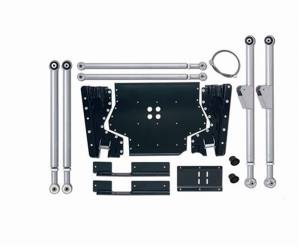 Components - Control Arms - Rubicon Express - Rubicon Express Extreme Duty Long Arm Upgrade Kit RE7231