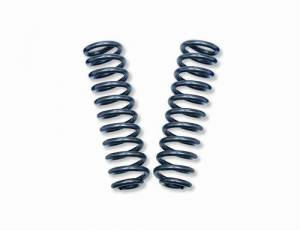 Components - Coil Springs - Pro Comp Suspension - Pro Comp Suspension Coil Spring 57497
