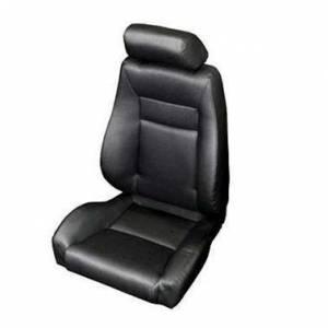 Smittybilt - Smittybilt Contour Sport Seat 49501