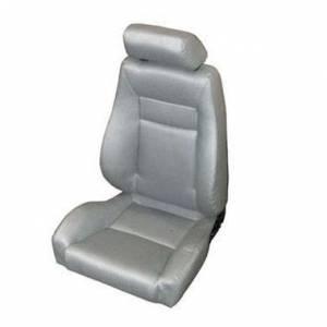 Smittybilt - Smittybilt Contour Sport Seat 49511