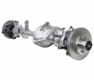 Drivetrain - Complete Axles - G2 Axle and Gear - G2 Axle and Gear RJ D60 FRONT JK 35 SPL JKRJF538TT