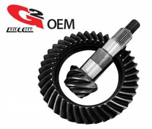 G2 Axle and Gear - G2 Axle and Gear CHRY 9.25inFRONT 4.56 OE 1-2026-456