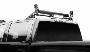 ZROADZ - ZROADZ CHEVROLET COLORADO Modular Roof Multiple LEDs Mount Z350040