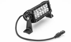 ZROADZ - ZROADZ CHEVROLET COLORADO Rear Bumper LED Lights Kit Z382671-KIT - Image 2
