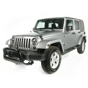Interior - Roll Cages - Rugged Ridge - Rugged Ridge Pioneer Package; 10-16 Jeep Wrangler JK 12498.81