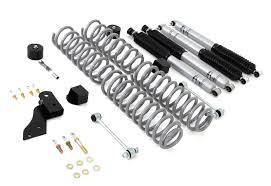 Suspension - Lift Kits