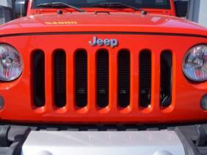 2015 Jeep Wrangler Unlimited Sahara - Image 12