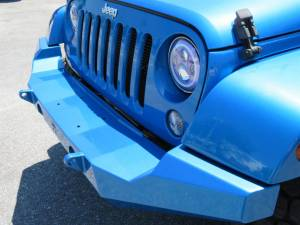 2015 Jeep Wrangler Unlimited Sahara Custom - Image 24