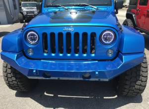 2015 Jeep Wrangler Unlimited Sahara Custom - Image 23